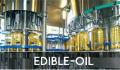 Editible Oil Industry